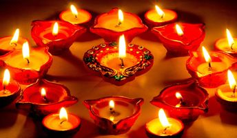 Diwali: Celebrate with Love and Care